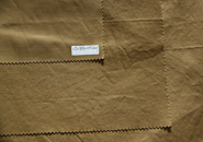 Cotton/Linen Broken twill